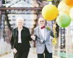 ازدواج دوباره به خاطر آلبوم عکس! +عکس
