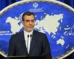 واکنش  ایران به اعدام شیخ نمر