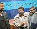 دولت من پاک ترین دولت تاریخ است/ احمدی نژاد در رجعتی دیگر همراه با امام زمان حکومتی دیگر را پیگیری خواهد کرد