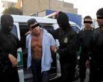دستگیری ورزشكاری كه شرور شد