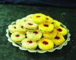 12 فرمان  برای  شیرینی پزی  عید