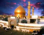 حرم مطهر حضرت زینب پس از حمله تروریستها/گردان اباالفضل(ع) پاسخ متجاوزان را داد
