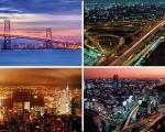 معرفی 10 شهر برتر فناوری دنیا/ کدام شهرها اینترنت بیسیم رایگان دارند