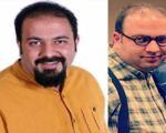 «علی اوجی»:با«مهران مدیری»بازیگر شدم+تصاویر