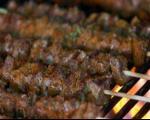 سالم ترین روش برای پخت کباب
