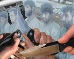 دستگیری ۶ زورگیر چاقو به دست