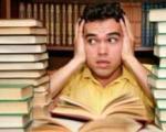 اگر وقت درس خواندن ندارید، بخوانید!