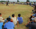 بازیها و ورزشهای محلی آذربایجان