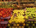 میوه و سبزیجات، ضد سرطان