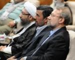 علی لاریجانی: سران قوا تمهیداتی برای کنترل تورم و رونق تولید اندیشیدند