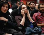 رهایی یک محکوم به اعدام با همیاری مهتاب کرامتی