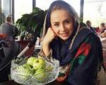 شبنم قلی خانی سرانجام عکس دخترش شانا را منتشر کرد!