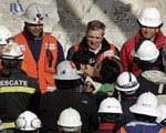 صبح پنجشنبه پایان عملیات نجات معدنچیان شیلیایی