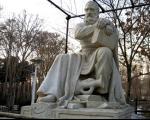 خیام، ریاضی دان و فیلسوف بزرگ ایرانی