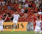 جدیدترین اقدام تحریک آمیز اماراتی ها علیه فوتبال ایران