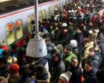 تدابیر ویژه برای کنترل جمعیت شلوغترین شهر دنیا