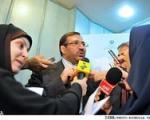 وزیر اقتصاد خبر داد:  بررسی چگونگی اجرای فاز دوم هدفمندی یارانهها