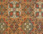 مخملبافی، شكوه هنر بافندگی ایران