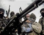 امیر زکات داعش با دلارها فرار کرد