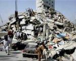 تلفات زلزله بلوچستان پاکستان به 208 کشته و 395 زخمی رسید
