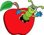 سیب کرمو
