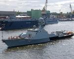 اعزام کشتیهای روسیه به ایران نشانه چیست؟