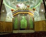 آشنایی با امامزاده یحیی در همدان (+تصاویر)