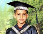 آزادی گروگان ۱۲ ساله در مهرشهر کرج