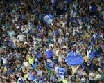 ظرفیت ورزشگاه حافظیه شیراز تکمیل شد