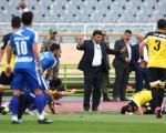اوج امکانات و خلاقیت در مدرن ترین ورزشگاه ایران (+عکس)