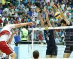 تعجب گزارشگر و کارشناس تلویزیونی لهستان از قدرت والیبال ایران