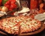 سرقت از بانك برای خرید پیتزا