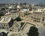 کاخ شیروان شاه در باکو - آذربایجان + عکس