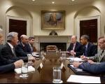 معاون ایرانی نتانیاهو به اوباما: اگر مذاکرات و تحریم ها جواب نداد، به ایران حمله کنید
