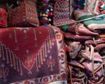 مهارت سنتی بافت فرش در فارس