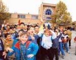 بوشهر: مرگ دانشآموز به دلیل پرت شدن از مینی بوس