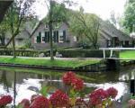 آشنایی با دهکده گیتورن در هلند