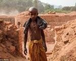 آفتاب آجری در بنگلادش