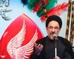 سیدمحمد خاتمی: کرامت انسان به نام دین به پای منافع نامشروع قدرتها در حال نابودی است