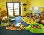 ریزه کاری های دکوراسیون اتاق کودک