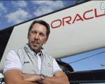 لری الیسون، رهبر موفق Oracle