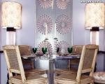 رنگ های شادی آور برای دیوارهای خانه