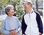 سالمندی و زناشویی