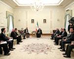 روحانی: به توافق خیلی نزدیک شدهایم