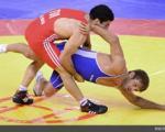 شکست بیابانگرد از نایبقهرمان المپیک لندن/صعود علی اکبری به یک چهارم نهایی با پیروزی بر نفر سوم المپیک