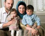 هنرمندان ایرانی كه با هم ازدواج كردهاند