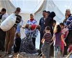 فروش اعضای بدن پناهندگان سوری و ذخیره آن از سوی سعودیها