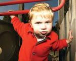 قلدری در دنیای کودکان