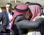 اردن از داعش انتقام گرفت (تصاویر)