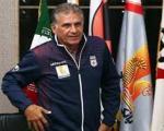 کارلوس کیروش؛ تحریمهای بینالمللی مشکلاتی را برای برنامههای ما ایجاد کرد/ قهرمانی ایران در جام ملتها واقعبینانه نیست